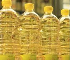 Comprar Aceite de girasol refinado embotellado