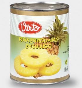 Comprar Piña 1 Kg