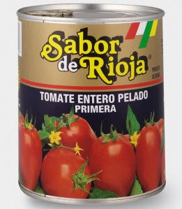 Comprar Tomate entero 1 kg.