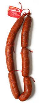 Comprar Chorizo extra