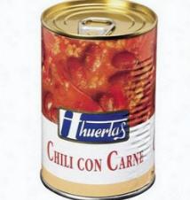 Comprar Chili con carne
