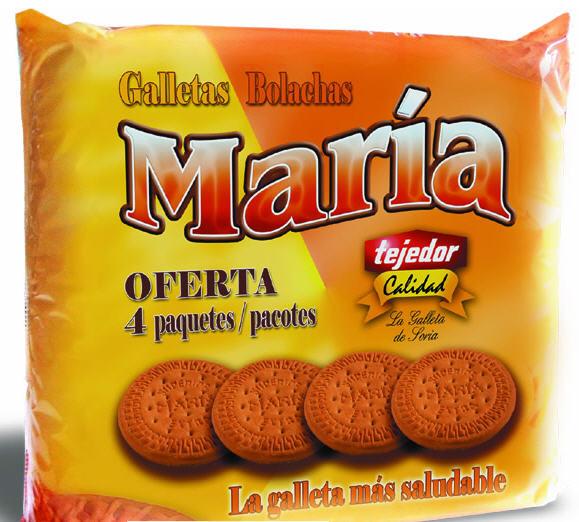 Comprar María Lotes