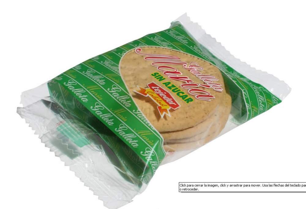 Comprar Maria sin azúcar 4 unidades