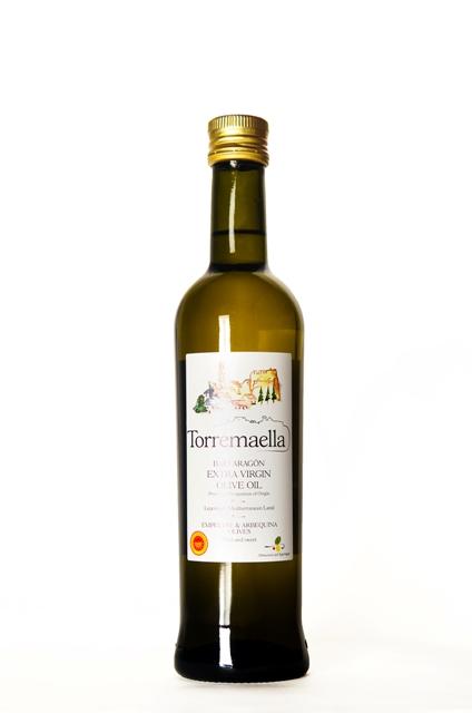 Comprar Torremaella DOP, Aceite de Oliva Virgen Extra