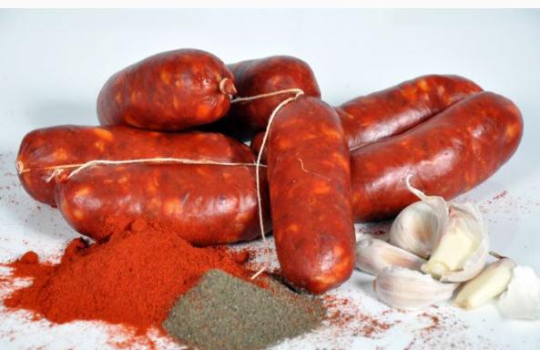 Comprar Chorizo freso de ave