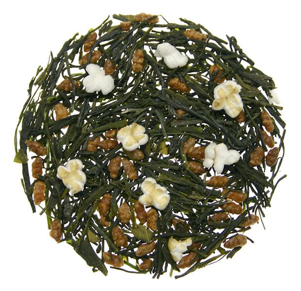 Comprar Te Verde Genmai-cha arroz-maíz 2011
