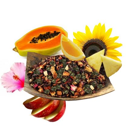 Comprar Te Verde afrodisíaco de frutas exóticas