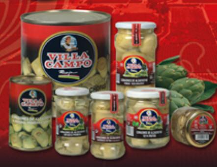 Comprar Alcachofas