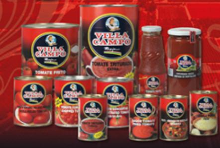 Comprar Variedades de Tomate y Pisto