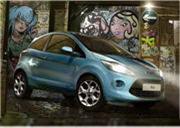 Comprar Auto Ford Ka Urban