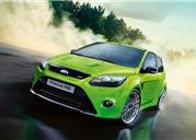 Comprar Auto Ford Focus RS