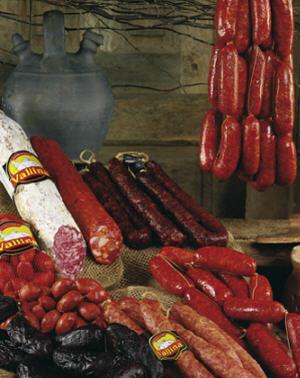 Comprar Chorizo primera
