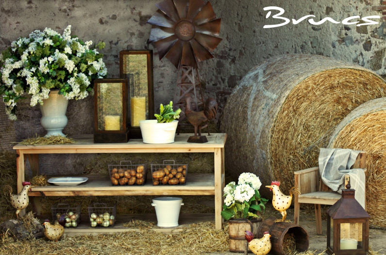 Comprar Muebles para jardin