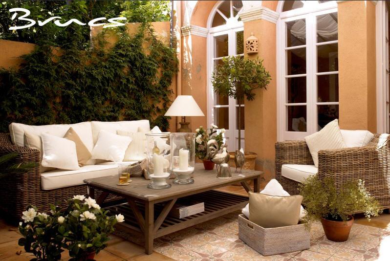 Comprar Muebles para el patio