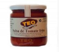 Comprar Salsa de Tomate frito