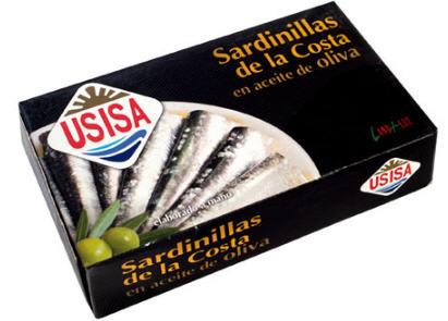 Comprar Sardinillas de la costa