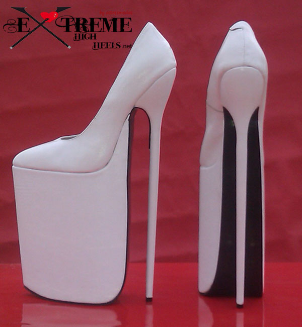 Comprar Extreme high heel boots and shoes