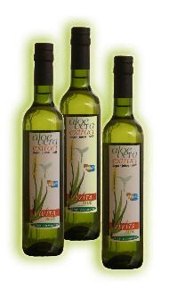 Comprar Extracto de Aloe Vera 99.5 % pureza