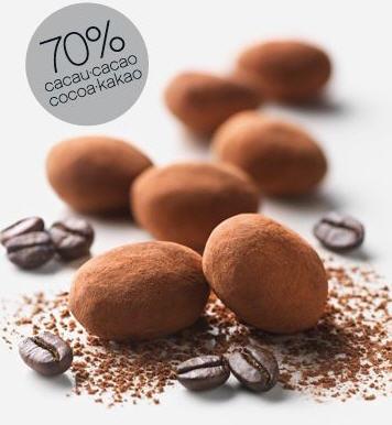 25 truffle boxed assortment