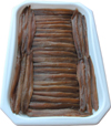 Comprar Anchovy fillets in thermosealed tray ALCONFRIOSA