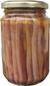 Comprar Anchovy fillets in glass jar ESTRELLA DEL MAR 380g