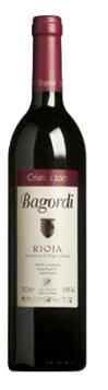 Comprar BAGORDI CRIANZA 2005