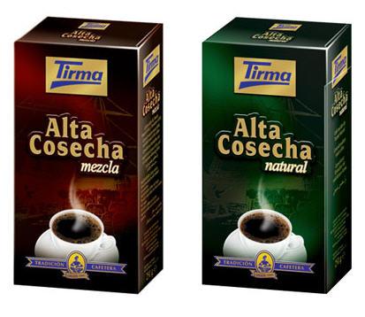 Comprar Alta Cosecha