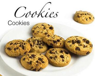 Comprar Cookies