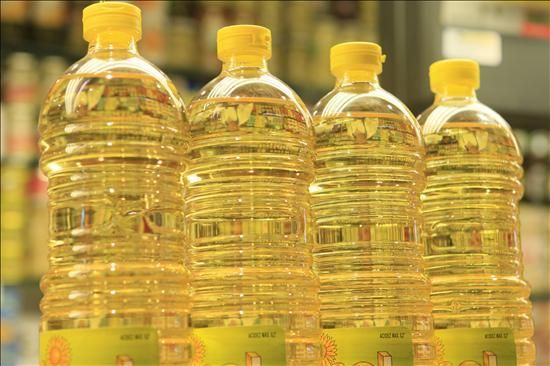 Comprar Refined Sunflower Oil