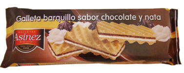 Boer Nata y Chocolate