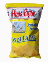 Comprar Patata Ondulada