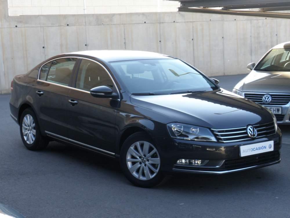 Comprar Automovil Volkswagen Passat 2.0 TDI 140CV ADV