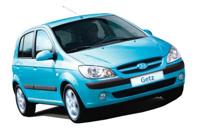 Comprar Automovil Hyundai Getz 1.2 I