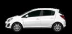 Comprar Automovil Opel Corsa 5 Puertas