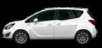 Comprar Automovil Opel Meriva