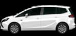 Comprar Automovil Opel Nuevo Zafira Tourer