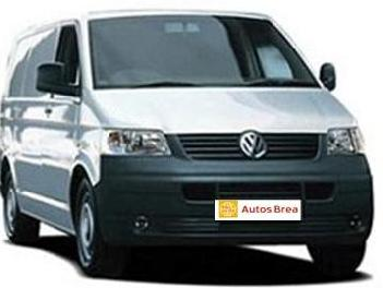 Comprar Automovil Volkswagen Transporter
