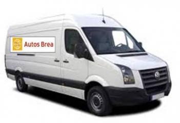 Comprar Automovil Volkswagen Krafter