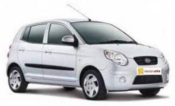 Comprar Automovil Kia Picanto