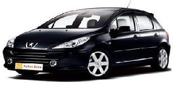 Comprar Automovil Peugeot 308