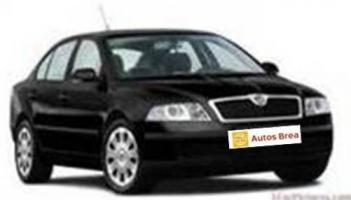 Comprar Automovil Skoda Octavia