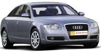 Comprar Automovil Audi A6