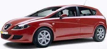 Comprar Automovil Seat Leon