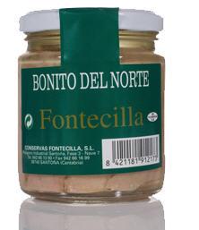 Comprar Bonito / Tarro