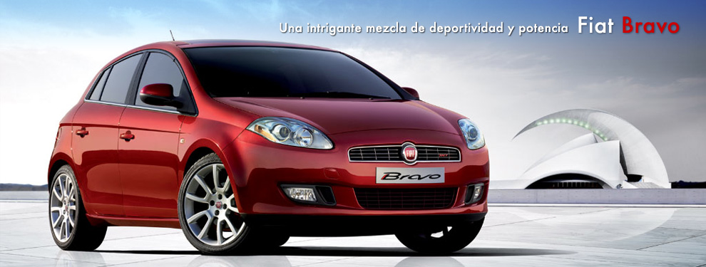 Comprar Fiat Bravo