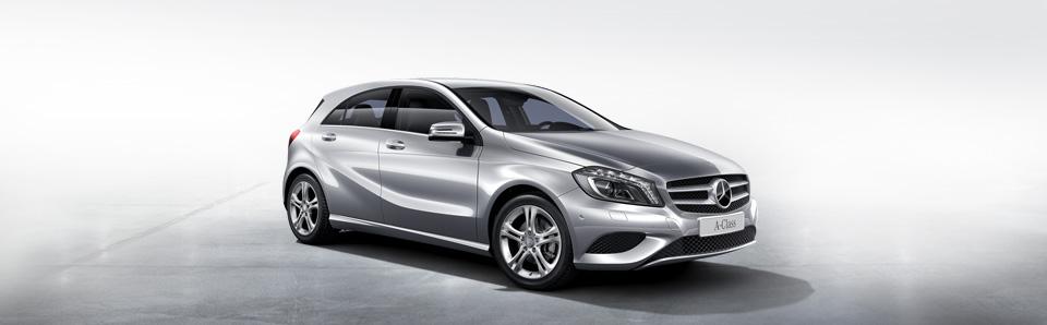 Comprar Automovil Mercedes-Benz Clase A