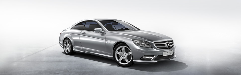 Comprar Automovil Mercedes-Benz Clase CL