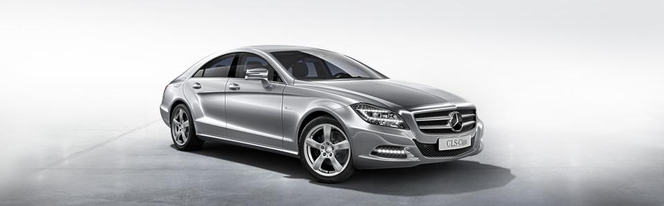 Comprar Automovil Mercedes-Benz Clase CLS