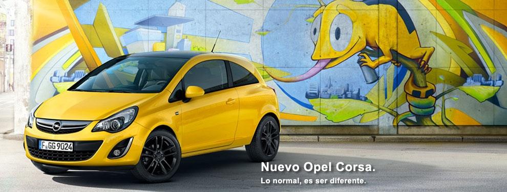 Comprar Opel Corsa 3 Puertas