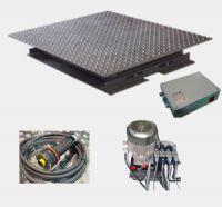 Comprar Detector de holguras Hidráulico Universal